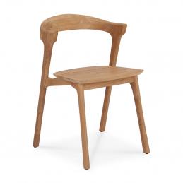 Drewniane krzesło Bok Ethnicraft