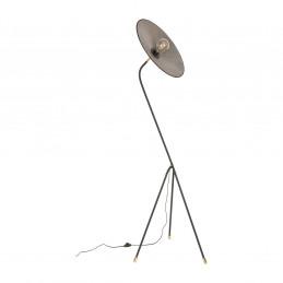 Lampa podłogowa Gatsby Noir Tresor Market Set