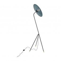Lampa podłogowa Gatsby Velours Emeraude Market Set