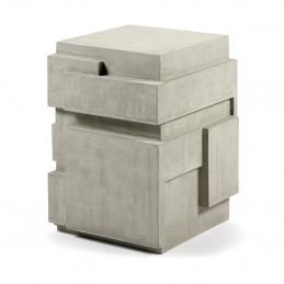 Stolik betonowy Pawn Serax