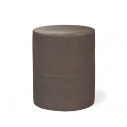 Czarny Stolik ceramiczny Pawn Serax