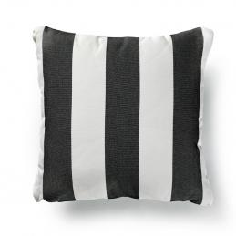 Poduszka Fish&Fish Serax - czarno-biała