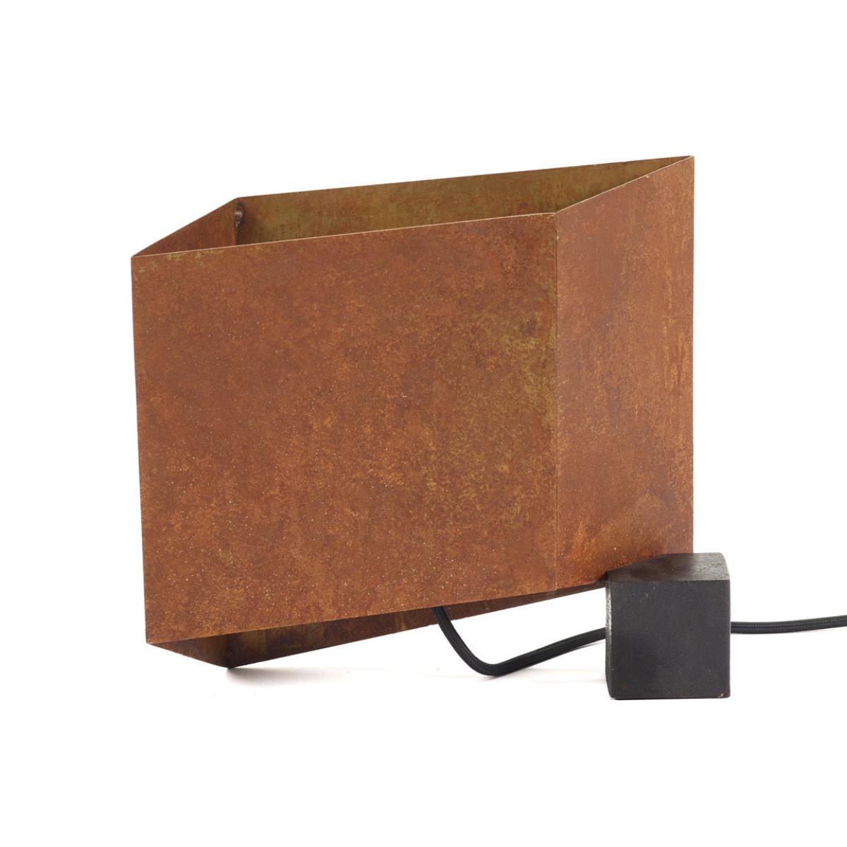 Metalowa lampa stołowa Kyoto Serax