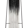 gradient lampy kiki serax black/white