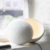 aranżacja Lampy stołowej White Earth Serax