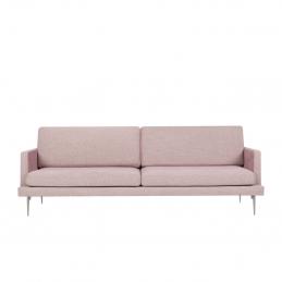 Sofa Ludvig Sits  tkaninie
