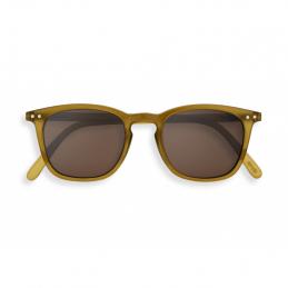 Okulary przeciwsłoneczne E Bottle Green SUN Izipizi