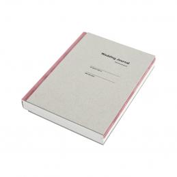 Wedding Journal Paper Goods