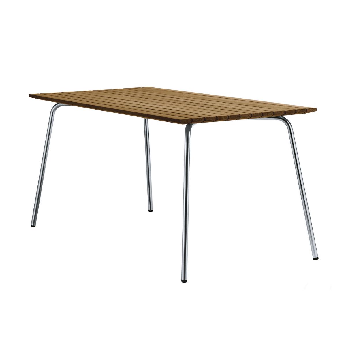 Drewniany stół S 1040 Thonet