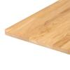 Kwadratowy blat stołu P.O.V. 460 TON