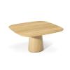 Duży drewniany stół P.O.V. 462 TON