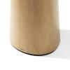 Drewniana podstawa stołu P.O.V. TON