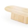Jasny Drewniany Stół P.O.V. 465 TON