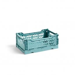 Skrzynka S Teal Crate HAY