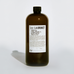 Mydło w płynie do rąk i ciała Nr 222 Świerk L:A BRUKET 1000 ml