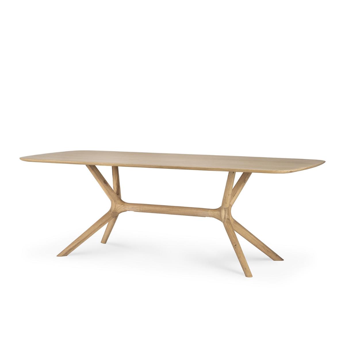 Stół dębowy X Ethnicraft