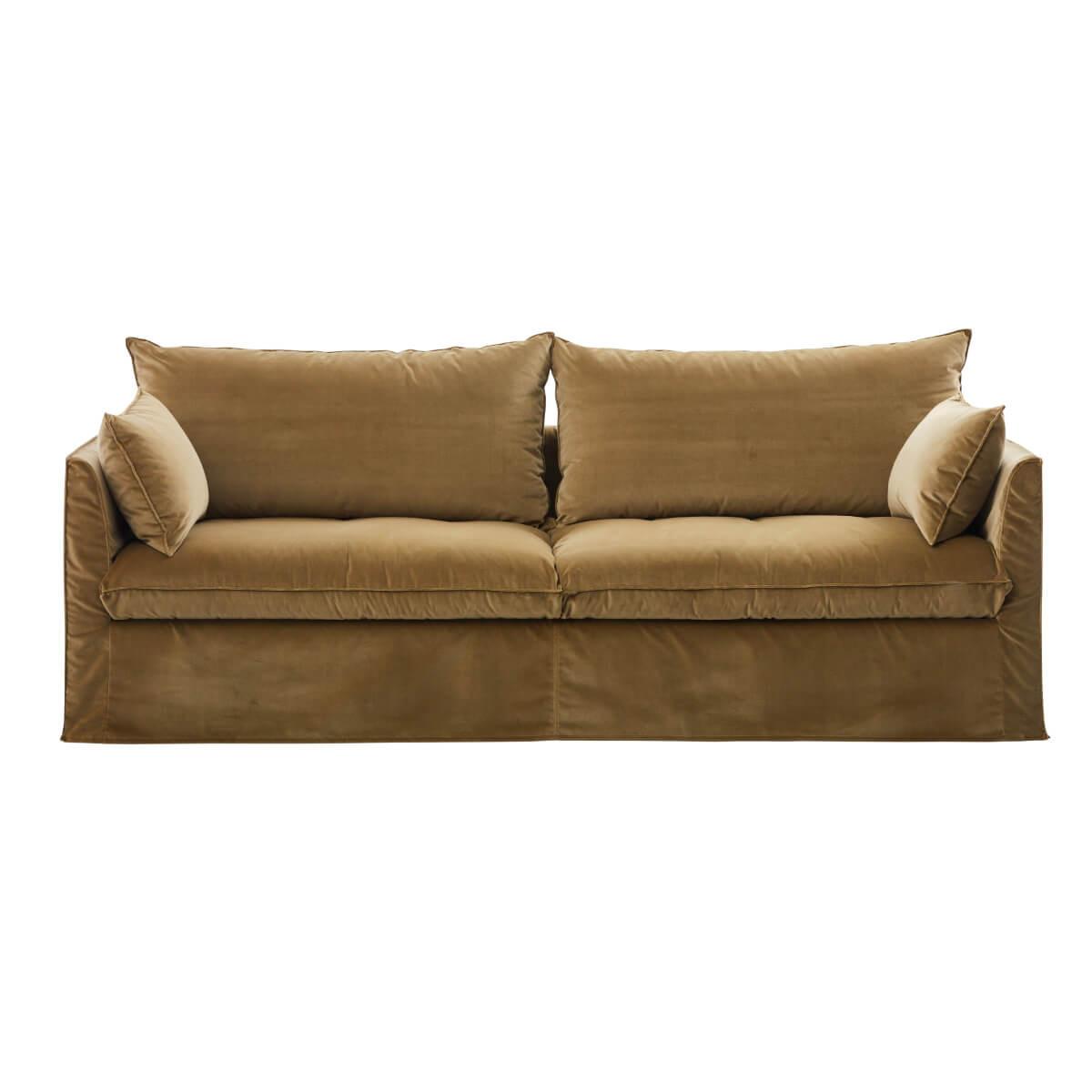 Sofa Lama 3,5-os. rozkładana NAP