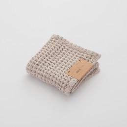 Ręcznik Aura 30x50 Fog take a NAP o dużym splocie