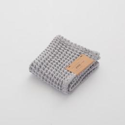 Ręcznik Aura 30x50 Silver take a NAP