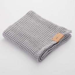 Ręcznik Aura 70x140 Silver take a NAP
