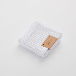Ręcznik Aura 30x50 White take a NAP
