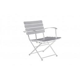 Krzesło ogrodowe Arc en Ciel Emu