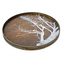 Taca dekoracyjna Tree Notre Monde