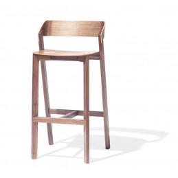 Krzesło barowe Merano Ton