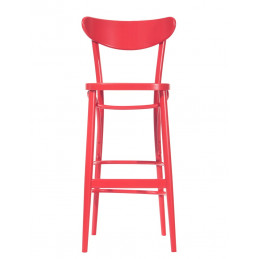 Krzesło barowe Banana Ton
