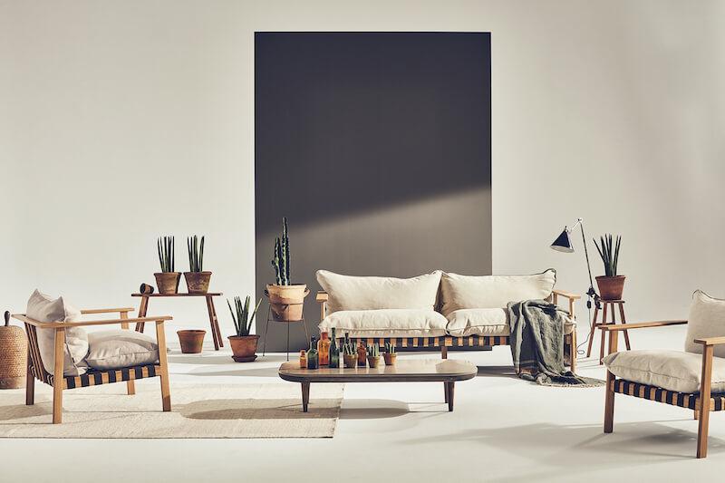 Sofa Brick NAP