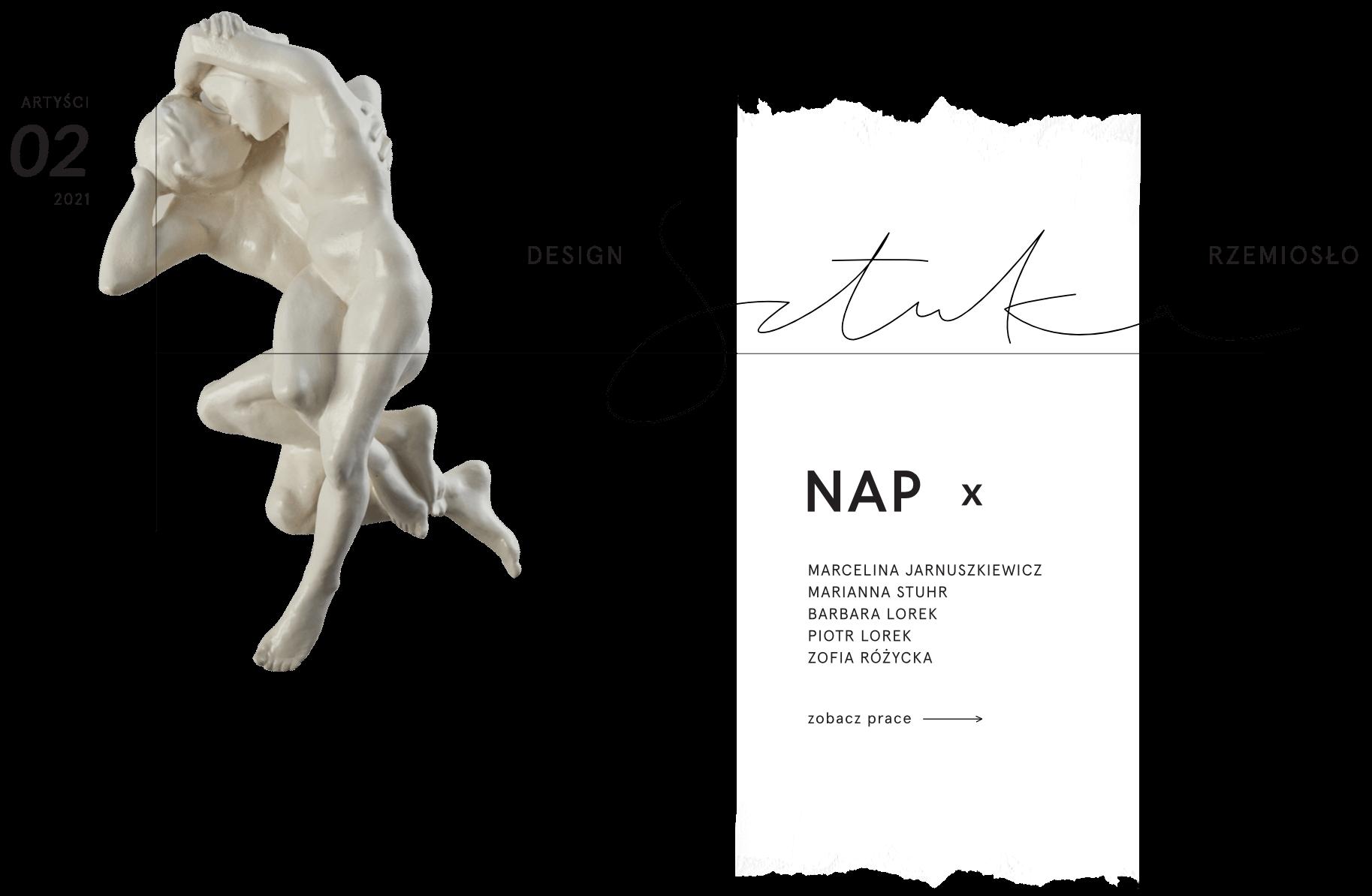 Design Sztuka Rzemiosło