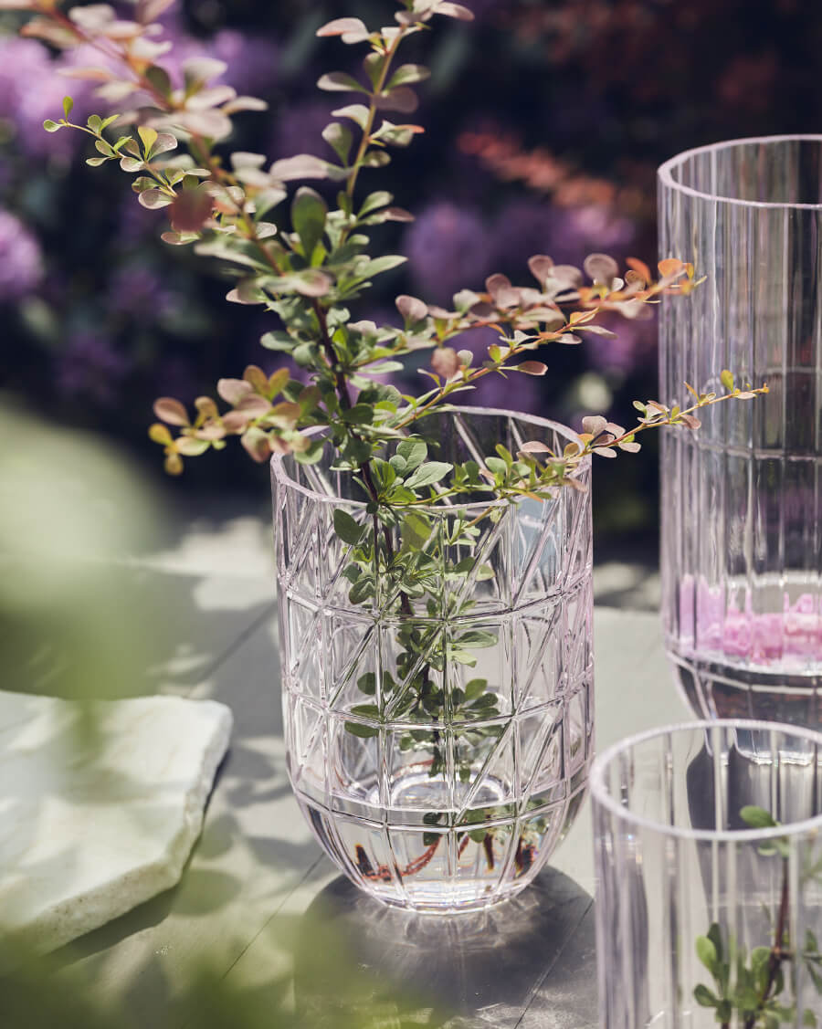 Colour Vase HAY