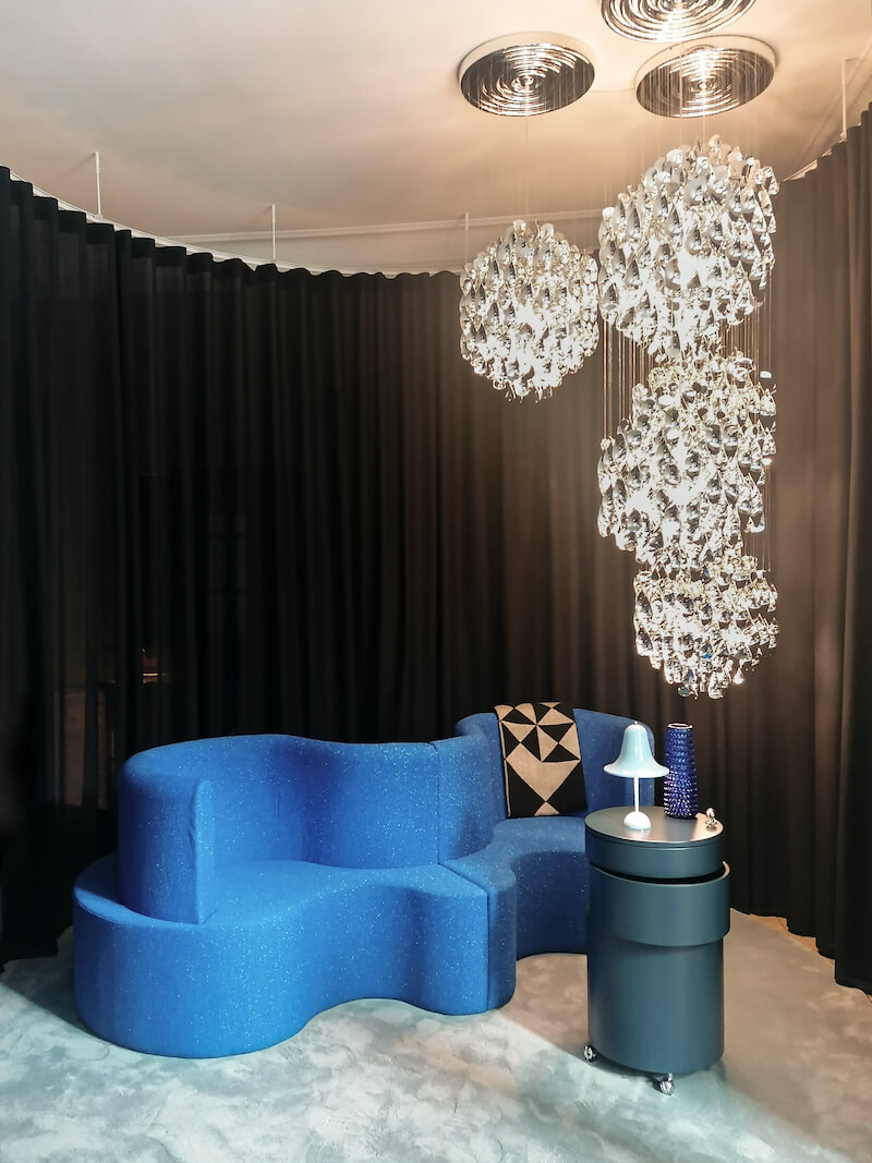 showroom Verpan