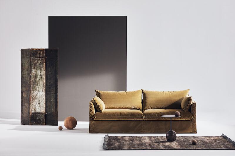 Sofa Lama NAP