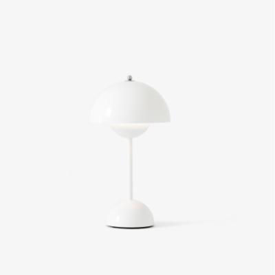 Lampa stołowa Flowerpot VP9 White &Tradition