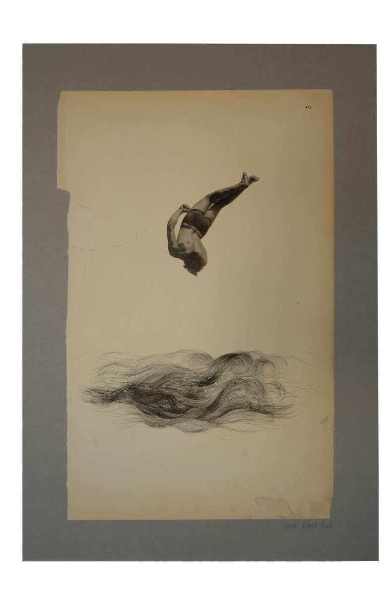 Anna Bimer - Jump
