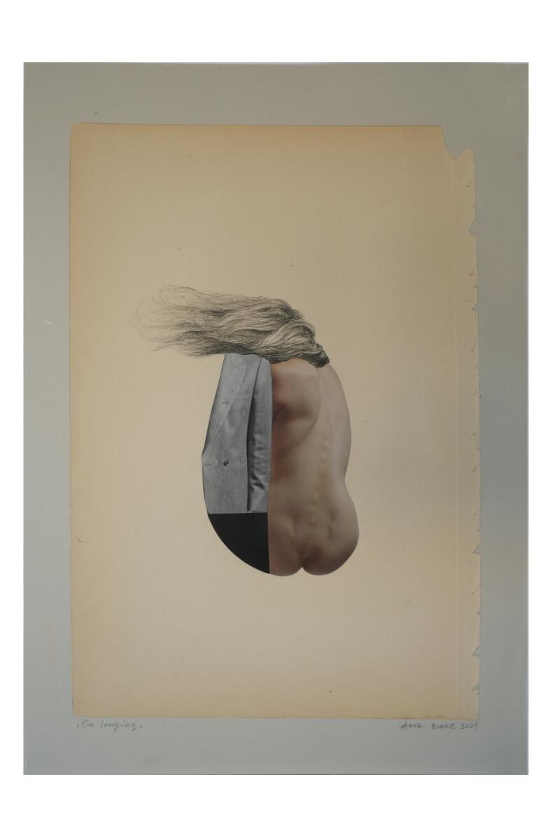Anna Bimer - On longing 2