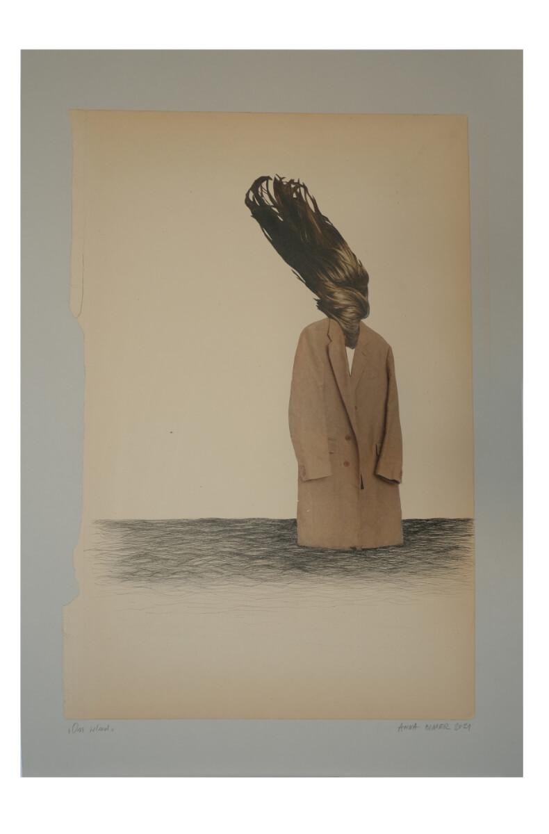 Anna Bimer - On wind