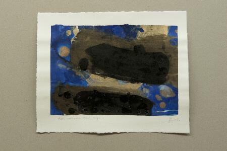 Marianna Stuhr - Małe niebieskie anichilacje