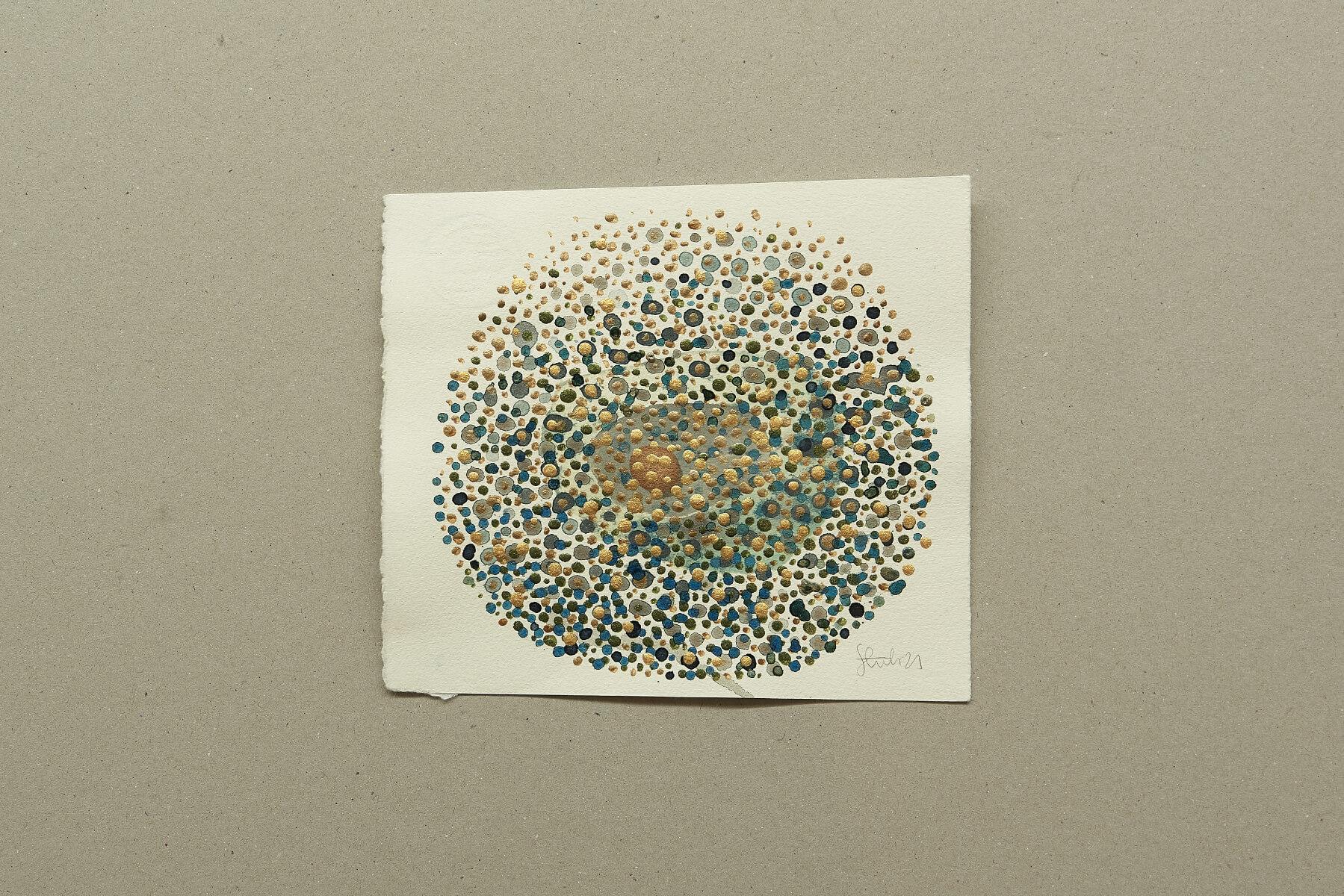 Marianna Stuhr - Mini Nebula