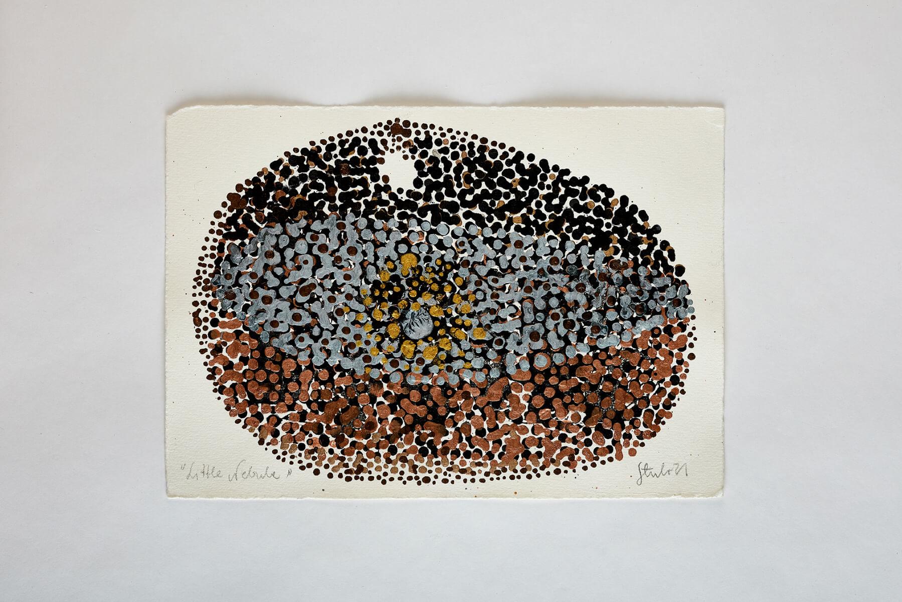 Marianna Stuhr - Little Nebula