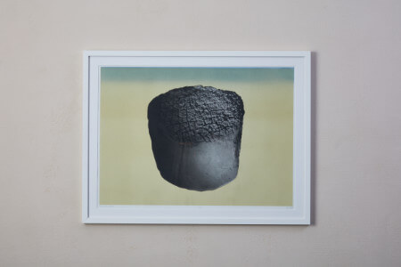 Marianna Stuhr - Petrified wood