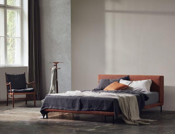 Łóżko Cube NAP 160 cm