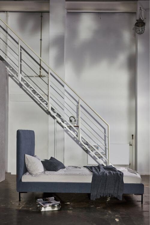 Łóżko Master NAP 120cm