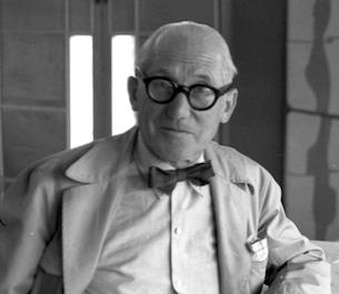 Sylwetka projektanta: Le Corbusier