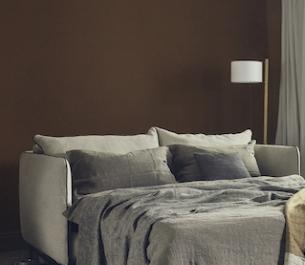 Sofa we wnętrzach - Nowa kolekcja NAP