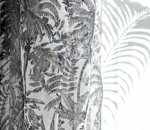 Wiosenny aranż: tekstylia w roli głównej