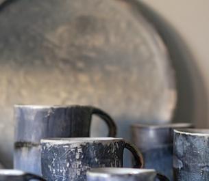 Projekty blisko natury – ceramika Kasi Białek