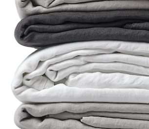 Washed Linen – nowa kolekcja pościeli take a NAP