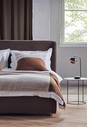 Nowa odsłona kolekcji System Beds i Beds Collection